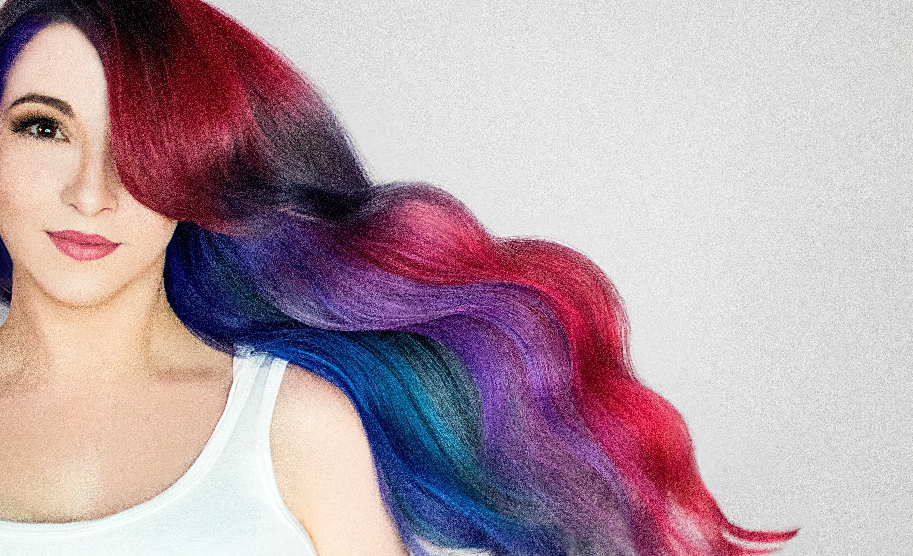 Creative/Pastel Hair Colours