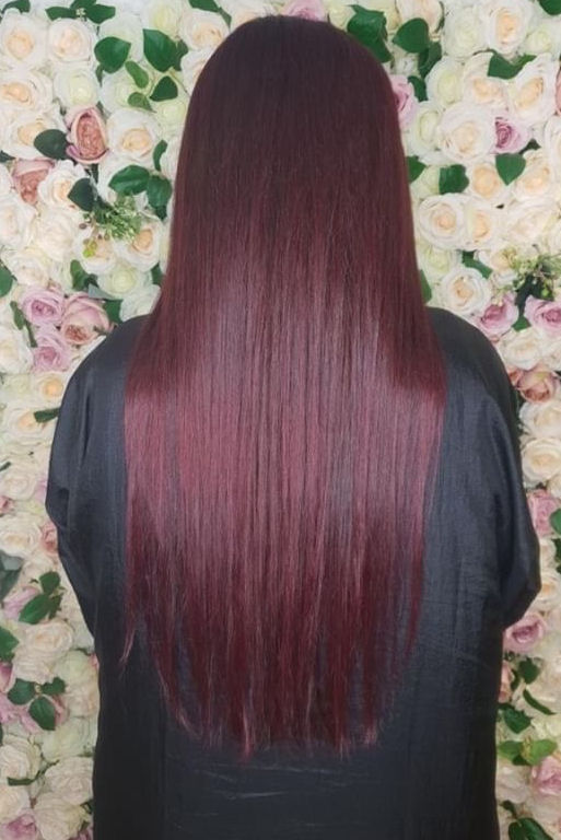 Thinking about going red?