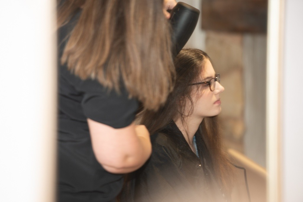 Tips & Tricks for a Quicker Blow Dry!