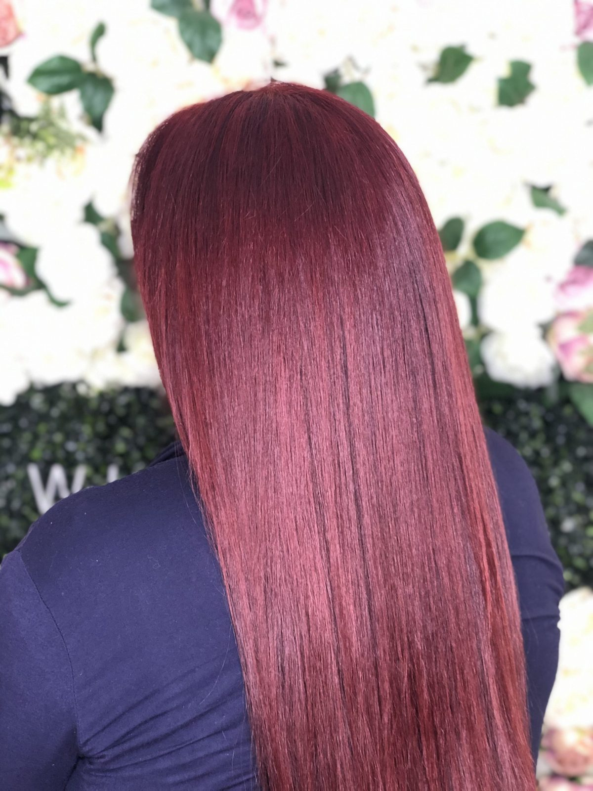 Four Ways to Maintain Red Hair